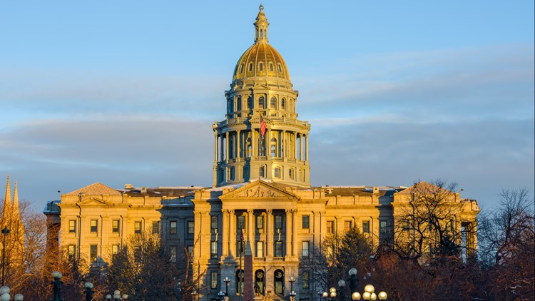Lobbying spending sets new record in Colorado