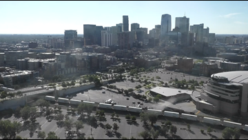 Colorado health officials issue Front Range pollution alert