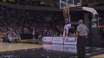 Harlem Globetrotters offering free tickets to furloughed government employees