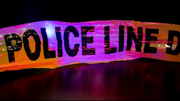 Man found dead on Centennial sidewalk had been shot multiple times