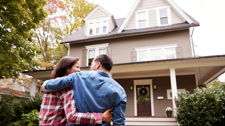 U.S. mortgage rates rose last week to their highest level in seven years, according to Freddie Mac.