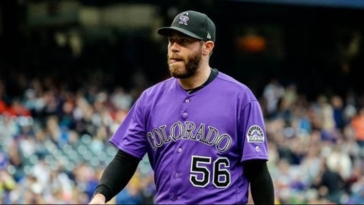 Cardinals, Greg Holland Agree Upon One-Year, $14M Deal