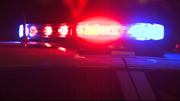 Chaotic early morning scene reported along 100th Avenue in Thornton after shots fired
