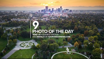 How to share your Colorado photography with 9NEWS