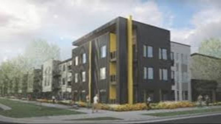 Affordable Housing Project Coming To Stapleton 9news Com