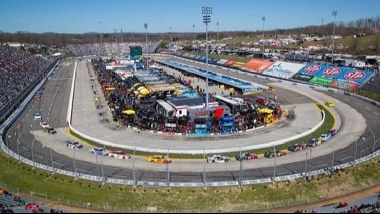 Daytona 500 date 2019 in Australia