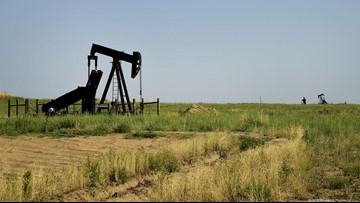 Adams County commissioners unanimously approve temporary ban on oil and gas development