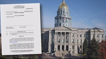 Bipartisan bill to bring transparency to Colorado health care costs