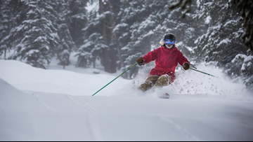 Ski sales are heating up ahead of Labor Day
