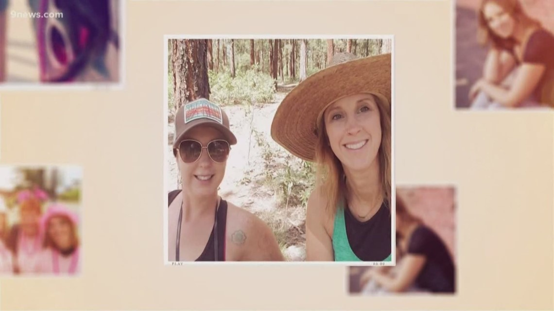 Sisters create nonprofit to help women battling breast cancer