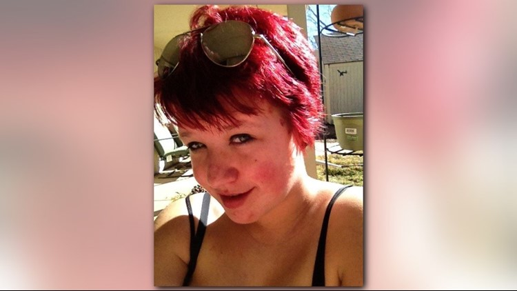 Nicole Silvers hasn't been seen since the early morning hours of April 9, 2014. She was seen sitting in a dark blue or black '80s model sedan outside the 1000 block of Sunset Street in Longmont.