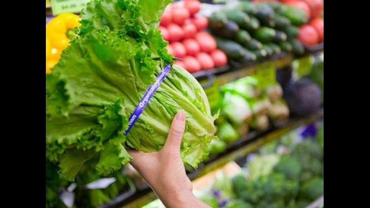 The agency is advising consumers anywhere in the United States to dispose of any store-bought chopped romaine lettuce at home, including salads and salad mixes containing chopped romaine lettuce.