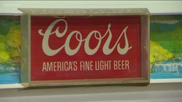 How the purchase of the Coors Brewery helped brand Colorado