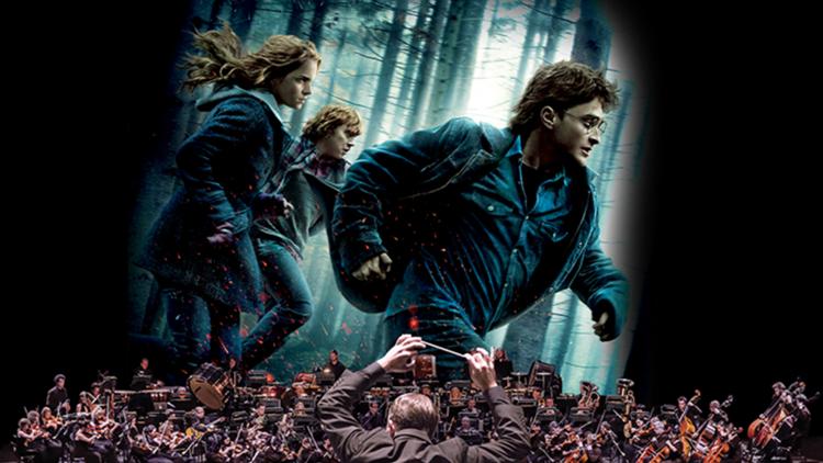 Colorado Symphony reschedules summer 'Harry Potter' concerts