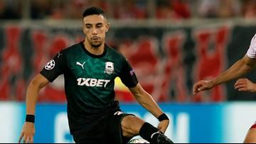 Colorado Rapids acquire Younes Namli as Designated Player