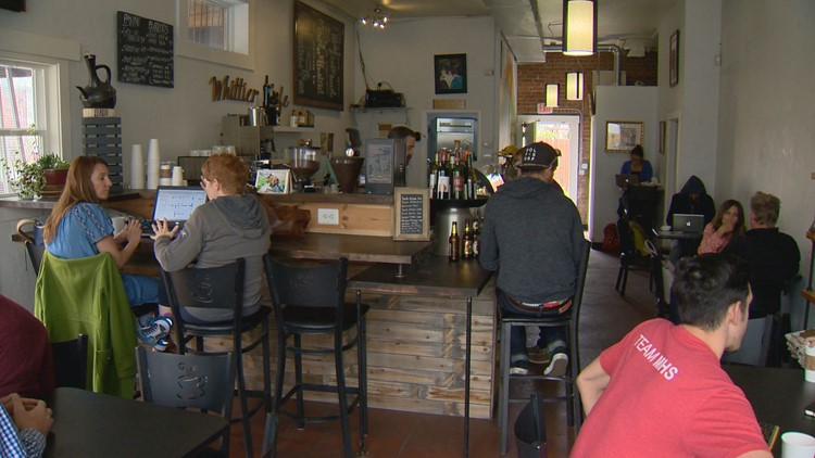 'Crazy, but not unusual': Black coffee shop owner reacts to Starbucks arrests