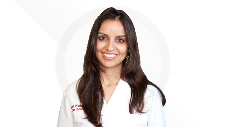 Dr. Payal Kohli