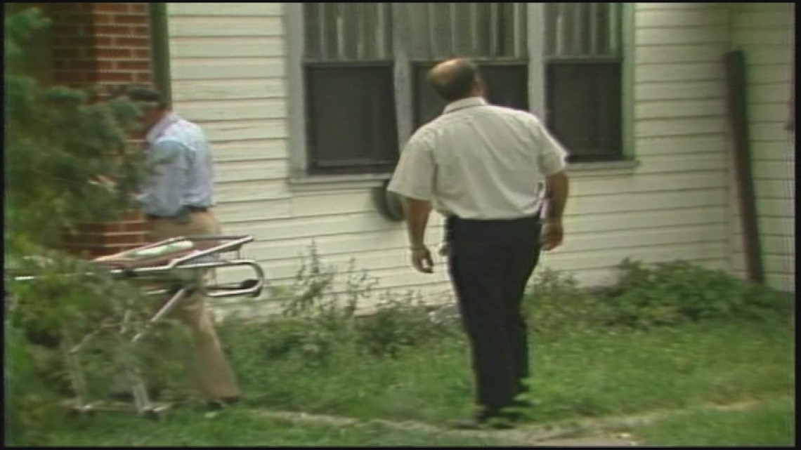 9NEWS report on 1981 cold case in Cherry Hills Village