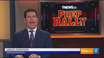 Saturday morning Prep Rally (12/7/19)