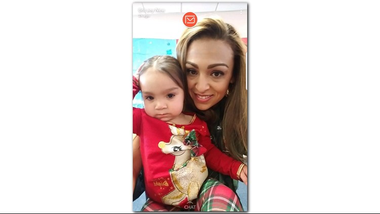 Amber Alert issued for missing Brighton toddler