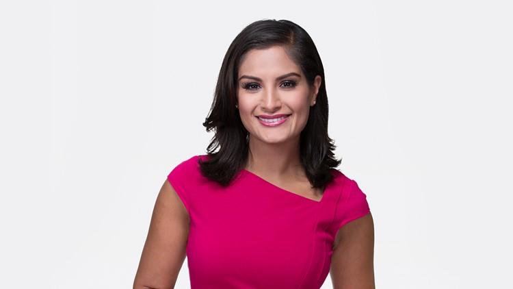 Natasha Verma