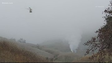More questions than answers after SoCal helicopter crash that killed 9 including Kobe Bryant