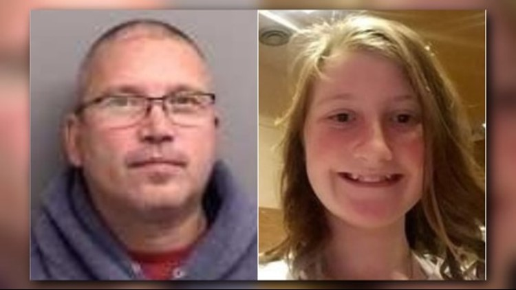 Amber Alert issued for missing 12-year-old girl in Grand Junction