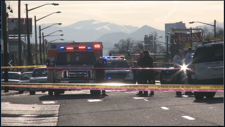 man shot by officers was suspect in 8 armed robberies