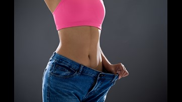 Fast, safe and effective medically supervised weight loss