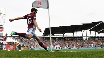Rapids' affiliation with Charlotte Independence to end after current season