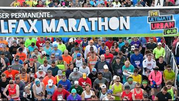 Colfax Marathon unveils new half marathon route for 2020