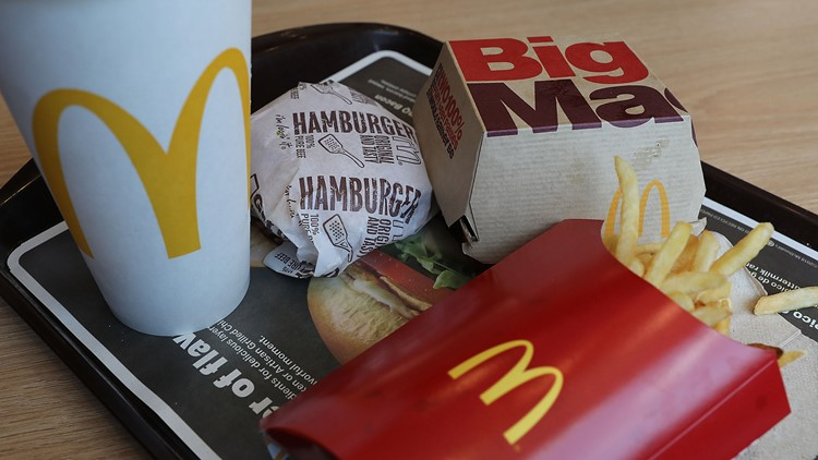 Need a summer job? McDonalds to hire 4,500 employees in