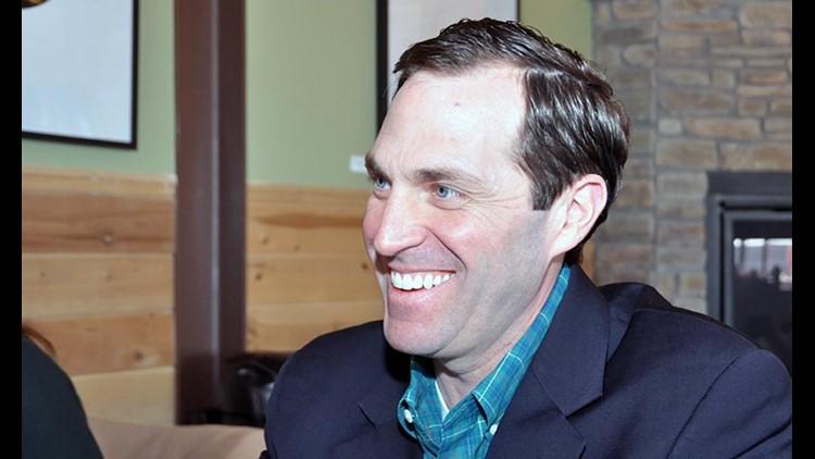 Democrat Jason Crow Wins Teachers-union Endorsement In 6th ...