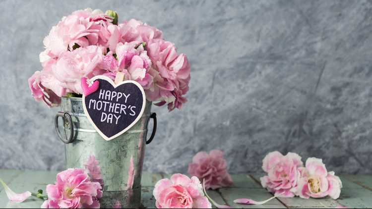 Mother's Day Gifts for First-Time Moms That Are ALL About Mom