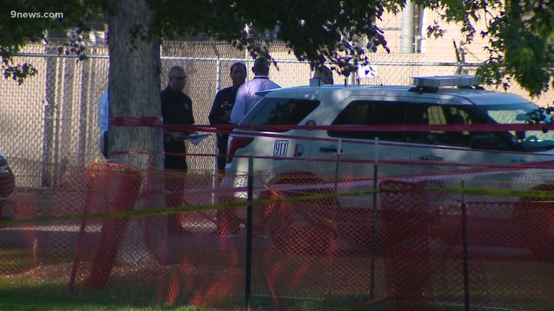 DPD investigating shooting involving multiple officers near Denver park