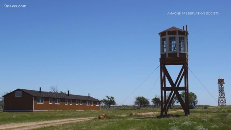 Colorado congressmen propose making Amache internment camp a national park