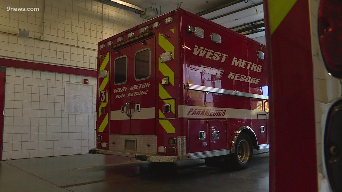 First responders say hospitals going on divert status more frequently