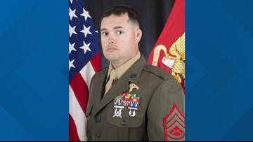 Marine from Colorado killed in combat in Iraq