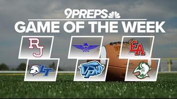 VOTE | 9Preps Game of the Week: 10/11