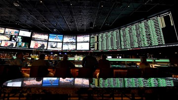 If Colorado legalizes sports betting, the tax revenue won't go where you might expect
