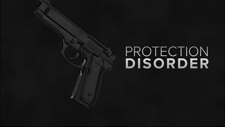 """Protection DisOrder"" is an investigation by 9Wants to Know focused on a Colorado law that is not being enforced. You can watch the investigation during 9NEWS at 10 p.m. and chat with the 9Wants to Know investigators from 8 p.m. to 10:30 p.m."