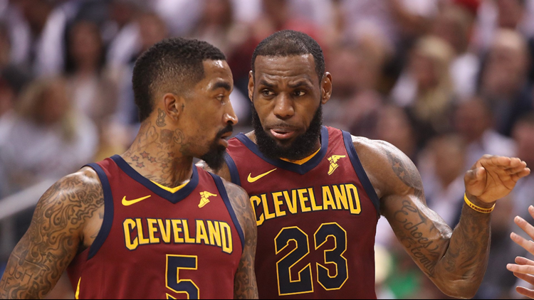 Lue: Cavs must be tougher against Celtics