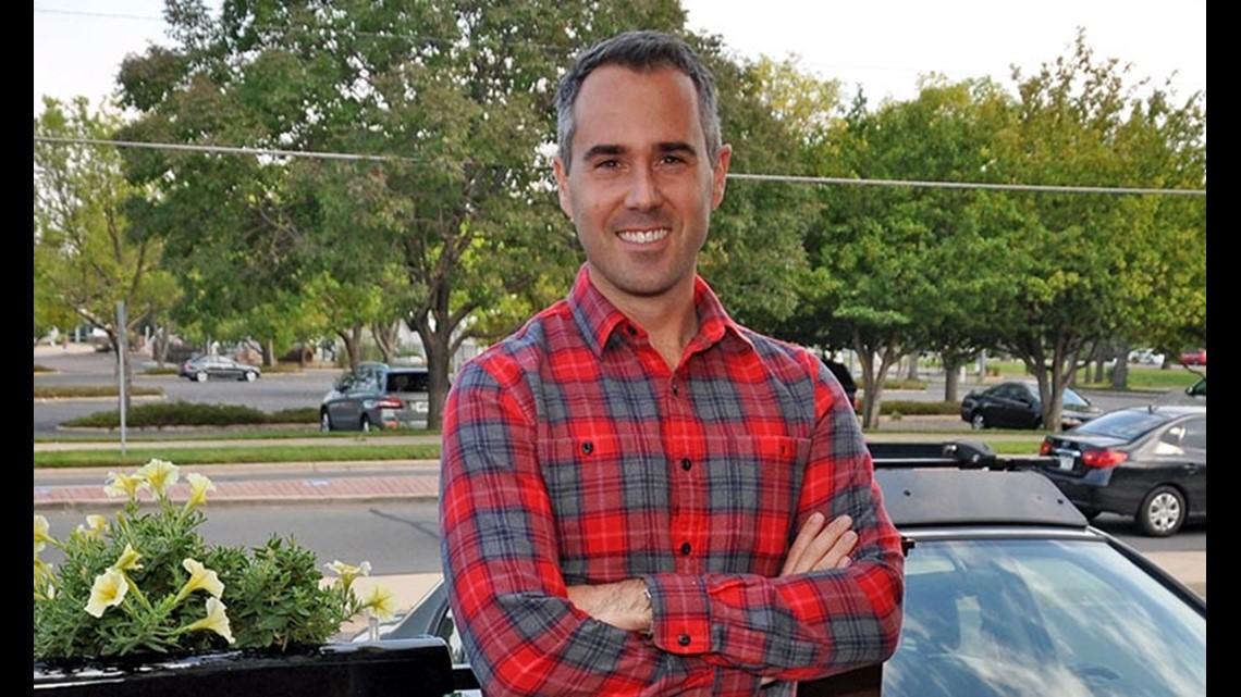 Denver Gas Prices >> Dan Baer named to head Colorado Department of Higher ...