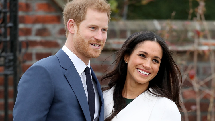 The royal wedding is happening very early Saturday morning. Here's what you need to know.