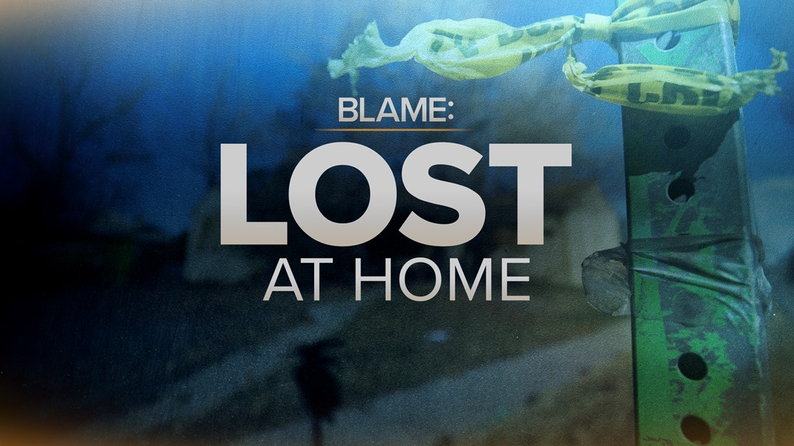 BLAME 2: A year after he was reported missing, Denver man found dead in own living room
