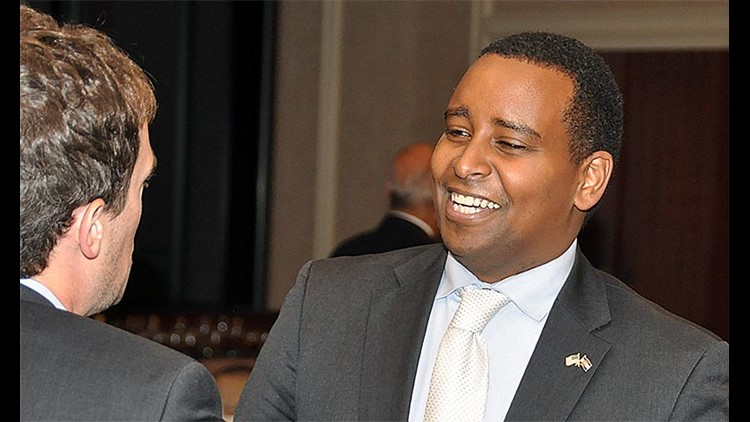 Kerrie Dallman, president of the Colorado Education Association, said the 35,000-member union is backing Neguse because he shares its priorities and will fight for better funding for education — sentiments Neguse echoed in his own statement accepting the endorsement.
