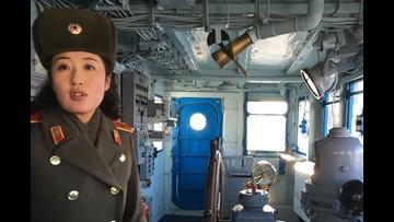 Tipton to Trump: Bring home the USS Pueblo