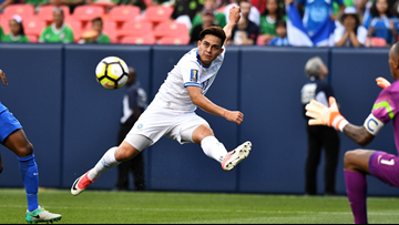 CONCACAF matches coming to Denver in June