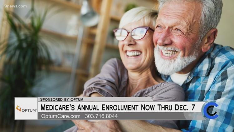 Optum - Healthcare Open Enrollment - October 20, 2021