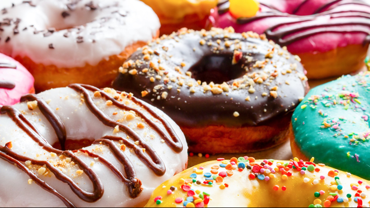 Donut lovers, rejoice. National Donut Day is Friday, June 1. Here are the deals our friends at Mile High on the Cheap have discovered.